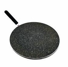 30cm /11.8 inch HQ Non Stick Chapati Roti Tawa Tava Griddle Pan Hot Plate 15299C