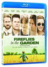 Fireflies In The Garden (Blu-ray) Ryan Reynolds, Willem Dafoe, Julia Roberts NEW