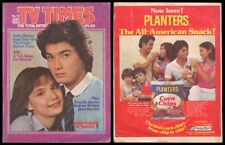 1982 Philippines TV TIMES MAGAZINE Snooky & Albert #4
