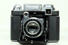 Zeiss Ikon 533/16 Folding 120 Camera!!!EXC++++