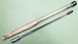 Tieflochbohrer Einlippenbohrer HM K10 Gühring 7,0, 8,0, 10,0, 11,0 mm