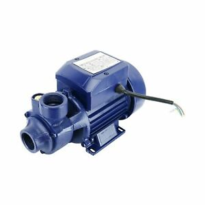 8milelake 1/2HP Electric Industrial Centrifugal Clear Clean Water Pump Pool P...