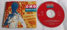 OMD Orchestral Movements In The Dark - Dream Of Me UK CD