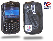 Turtleback Blackberry Bold 9000 Fitted Leather Case Phone Case