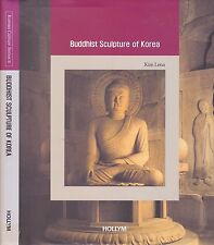 BUDDHIST SCULPTURE OF KOREA buddhism history unified silla goryeo joseon dynasty
