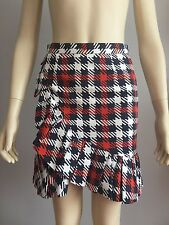 Valentino R.E.D. Skirt NWT  A-Line size S