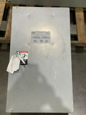 Asco Automatic Transfer Switch D00300030030N10C 30A 480V 50-60Hz New Surplus