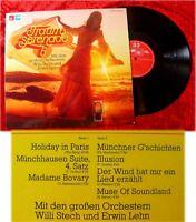 LP Willi Stech & Erwin Lehn: Traumserenade 5