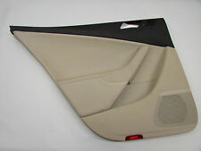2010 VW PASSAT KOMFORT REAR LEFT DOOR TRIM PANEL 3C5 867 211 OEM 06 07 08 09 10