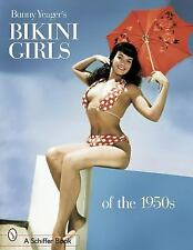 BUNNY YEAGER'S BIKINI GIRLS of the1950S - BUNNY YEAGER (Paperback)