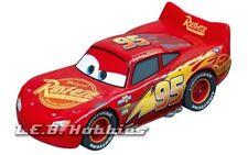 Carrera GO!!! Disney/Pixar CARS 3 Lightning McQueen 1/43 slot car 64082
