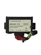 4B0951173 Alarm Steuergerät Original Audi A6 4B..
