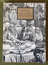 E466 The Genius Of William Hogarth By Stuart Barton