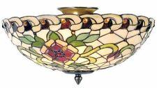 Lampen im Tiffany-Stil aus Glas fürs Esszimmer