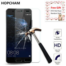 Tempered Glass Screen Protector For Huawei P40 V30 Honor 20 Y6S Y9S Nova 7i Y7 5