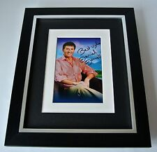 Daniel O'Donnell SIGNED 10X8 FRAMED Photo Autograph Display Ireland Music & COA