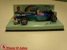 Sauber Ford C15 Heinz-Harald Frentzen  1:43