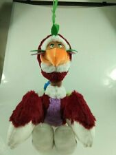 "Looney Bird  16"" Plush Doll! * Rock-afire Explosion ** Showbiz Pizza"