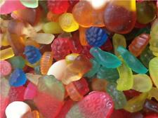 Sugar Free Jelly Assorment - 250g suitable for diabetics sugar free jelly sweets