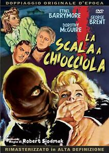 La Scala A Chiocciola DVD A & R PRODUCTIONS