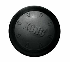 KONG Extreme Flyer Dog Frisbee Toughest Durable Rubber 24cm
