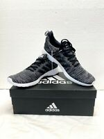 Adidas Men's Lite Racer BYD FY0245 Running Shoes Size 12 Black White
