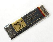 1 Gros 144 Stück Laubsägeblätter Herkules  Premium Qualität 1A für Metall TOP