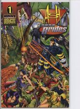 Ash 22 Brides 1996 series # 1 very fine comic book