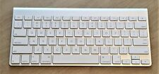 Genuine Apple Wireless Bluetooth keyboard A1314. Excellent condition