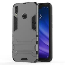 Case Cover For Huawei Y9 2019 Case Rubber Phone Shell Back Hard PC Back Cover