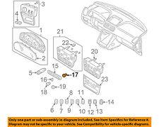 VOLVO OEM 99-13 S80 Dash-12V Power Outlet Lighter 30669836