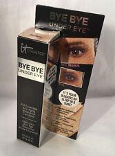 IT Cosmetics bye bye under eye concealer 3.25ml/0.11 oz Medium🌹New! Authentic!!