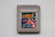Mr Do! Nintendo Gameboy