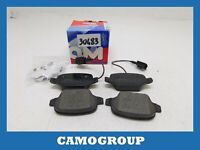 Pills Rear Brake Pads Pad HONDA Civic X FDB4962