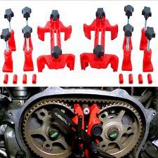 5 x Cam Clamp Camshaft Lock Holder Engine Timing Locking Tool Sprocket Gear Kit