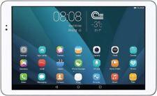 Tablet Huawei con conexión Bluetooth