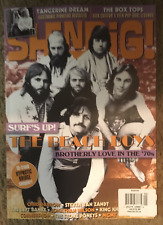 UK SHINDIG Magazine 2020 Issue No 101 BEACH BOYS Steven Van Zandt FREE DOWNLOAD