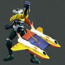 EVOLUTION・TOY Kotetsu Jeeg Big Shooter Set Figura