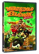 Mortadelo Y Filemon Contra Jimmy El Cachondo (Region 2) Karra Elejalde, Janfri