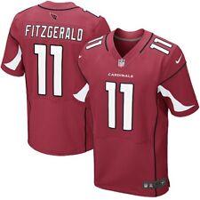 Larry Fitzgerald Nike Arizona Cardinals équipe Rouge Couleur Jersey XL TD086 OO 08