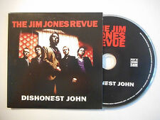 THE JIM JONES REVUE : DISHONEST JOHN ♦ CD SINGLE PORT GRATUIT ♦