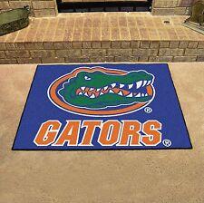 "Florida Gators 34"" x 43"" All Star Area Rug Floor Mat"