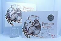 2020 6 Coin Set UNC Possum Magic Baby Set With Token Limited Rare Collectable