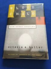 Blood Child And Other Stories - 1St. Ed. Signed By Octavia E. Butler