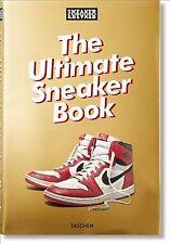 e7cab9a0d95 Sneaker Freaker   The Ultimate Sneaker Book!