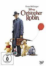 Christopher Robin | DVD | Zustand gut