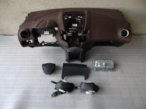 FORD FIESTA 3 MK7 airbag guidatore cruscotto Garanzia di qualità ORIGINALE