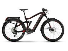 Haibike Adventr FS i630Wh 2021 E-Bike Pedelec Flyon chocolate black RH 47cm