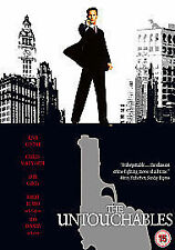 The Untouchables DVD (2004) Kevin Costner, De Palma