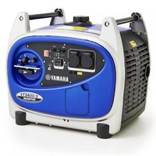Genuine YAMAHA GENERATOR EF2400IS Silent Inverter OHV 4 Stroke